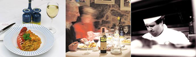 Da Nello Restaurant, Guernsey