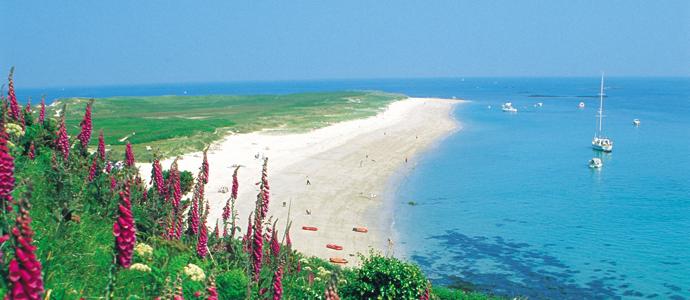 Summer 2012 in Guernsey