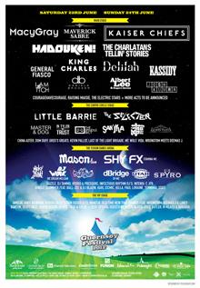Guernsey Festival 2012