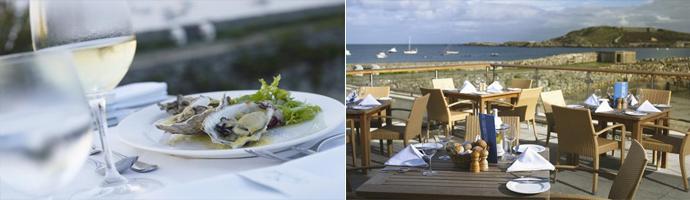 Braye Beach Hotel & Restaurant, Alderney