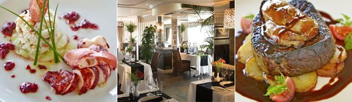 Cobo Bay Hotel Restaurant