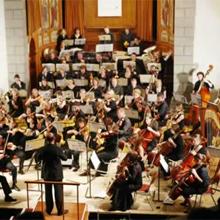 Guernsey Symphony Orchestra