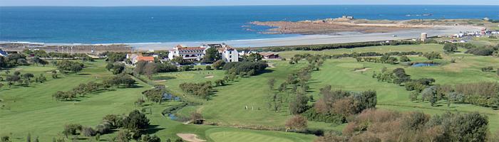 La Grande Mare Hotel, Guernsey