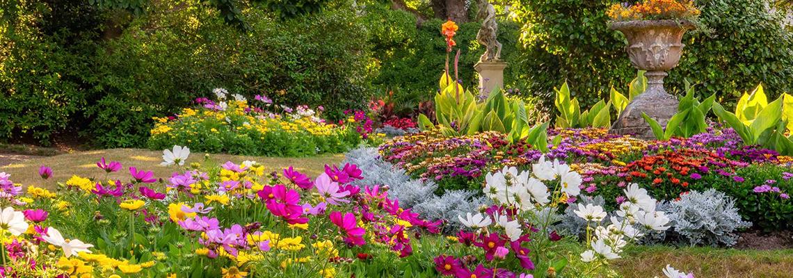 Candie Gardens, Guernsey