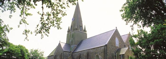 castel-church