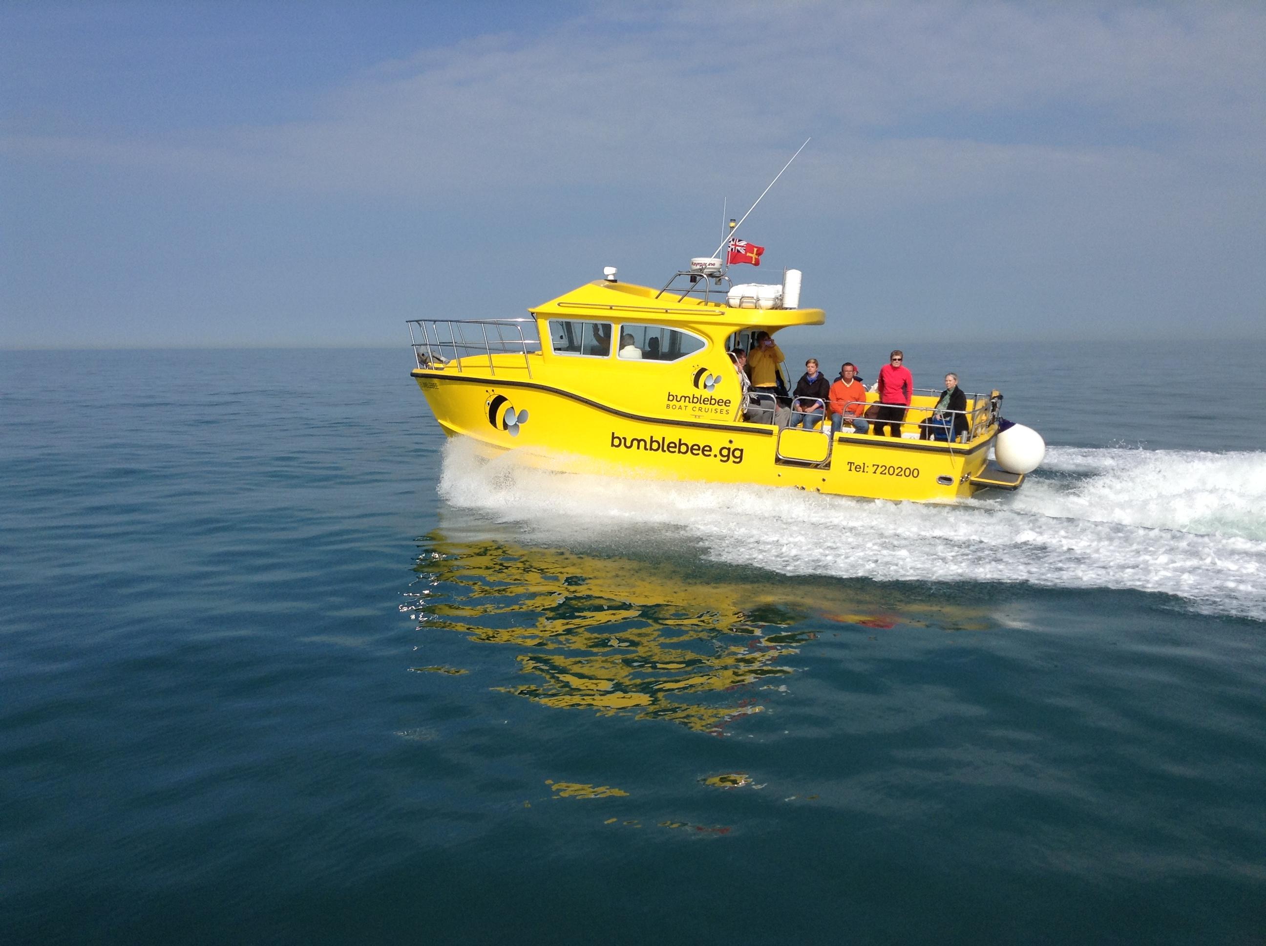 Bumblebee Boat Cruises