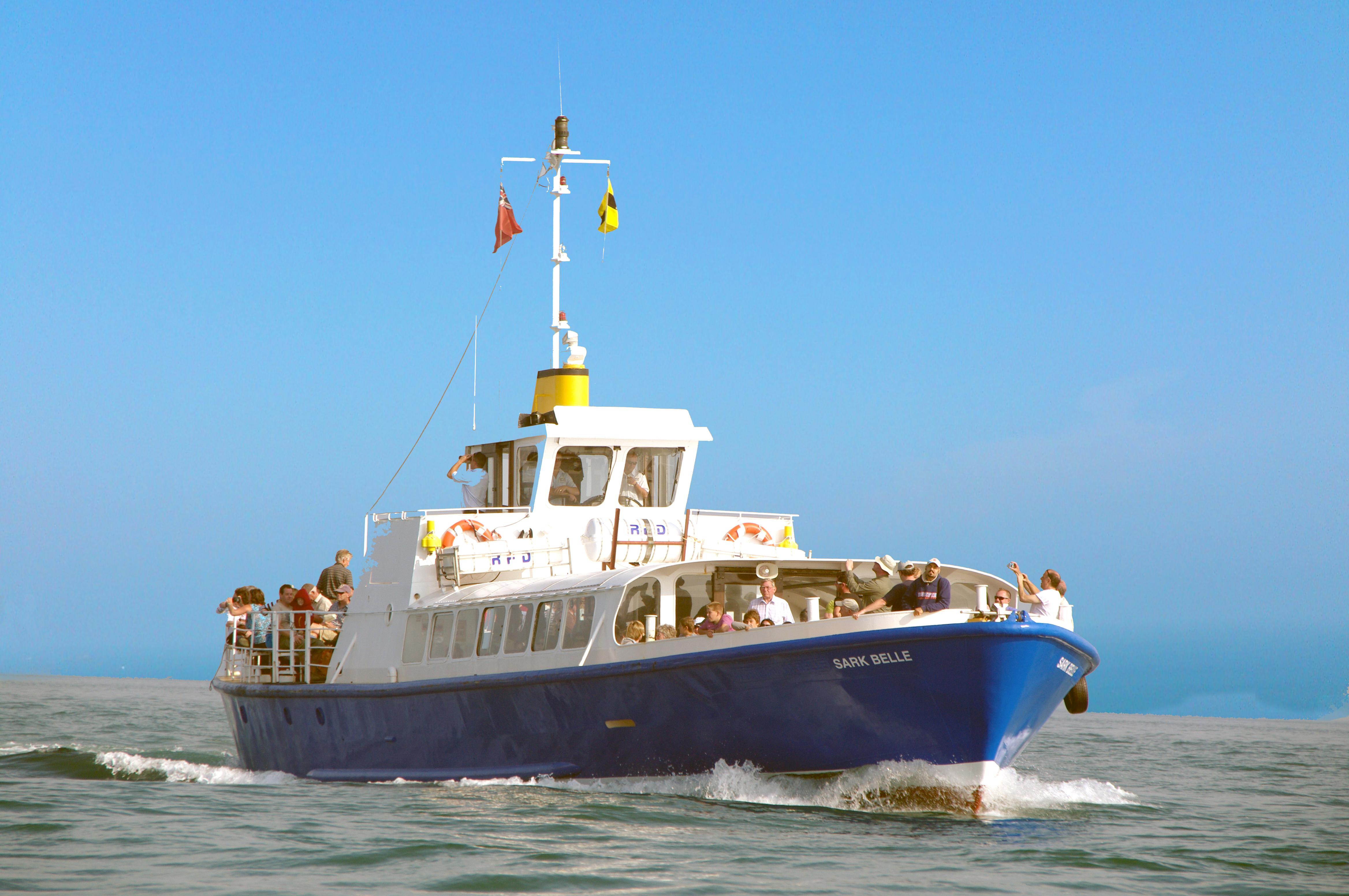Sark Shipping Company