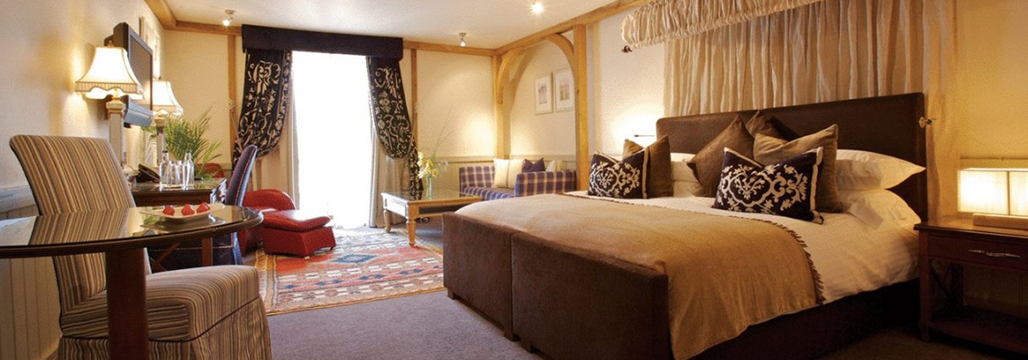 farmhouse hotel, guernsey