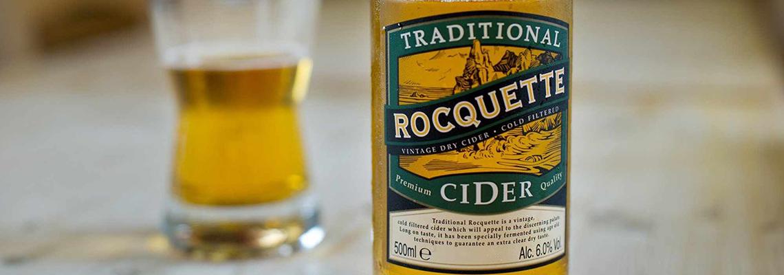 Rocquette Cider