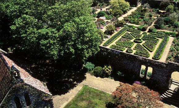 Explore the Gardens of Sark
