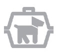 £20 return in a pet carrier