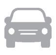 Dogs travel free in your car