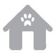 No Kennel Costs