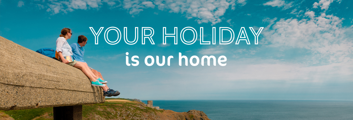 Your holiday is our home