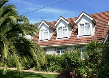 Grange Lodge Apartments