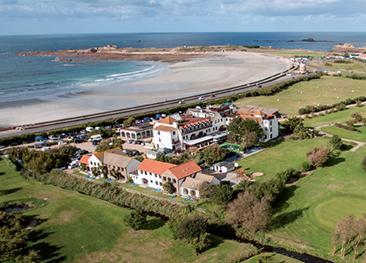 La Grande Mare Hotel & Country Club