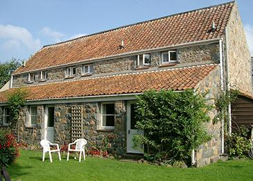 Les Buttes Holiday Cottages