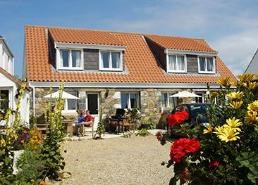 Mas des Sables Seaside Cottages