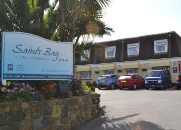 Saints Bay Hotel