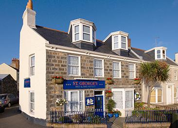St Georges Guest House