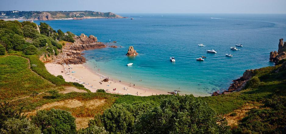 Holiday For Two In Jersey Channel Islands