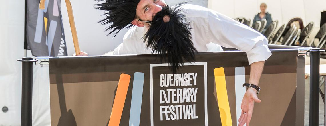 Guernsey 2018 reading festival 01