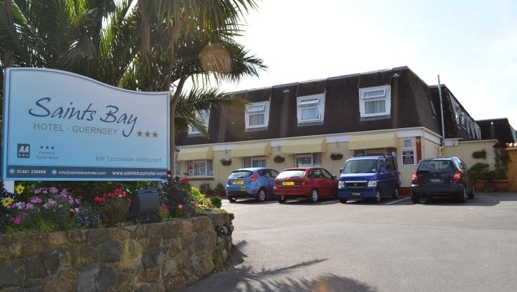 Saints bay hotel guernsey 01