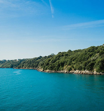 Discover the hidden marvels of Guernsey's Tides
