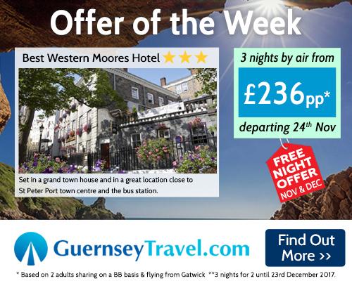 Moores Hotel Free Night Offer November