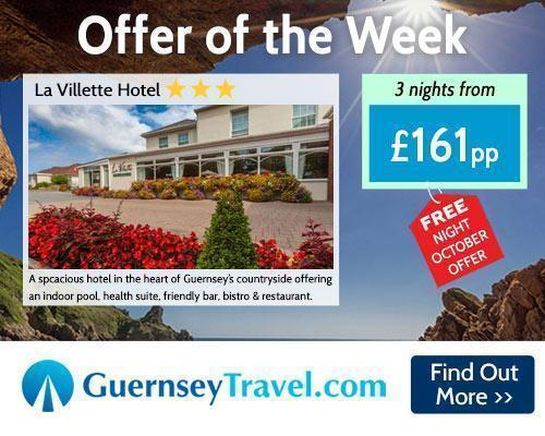 La Villette Hotel Free Night Offer October
