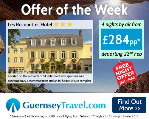 Les Rocquettes Hotel Free Night Offer