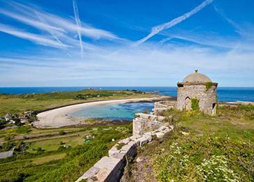 Holidays in Alderney, Herm & Sark