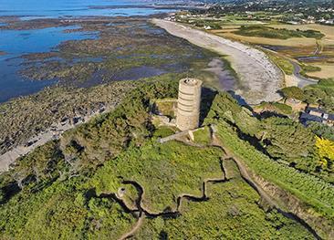 Fort Saumarez