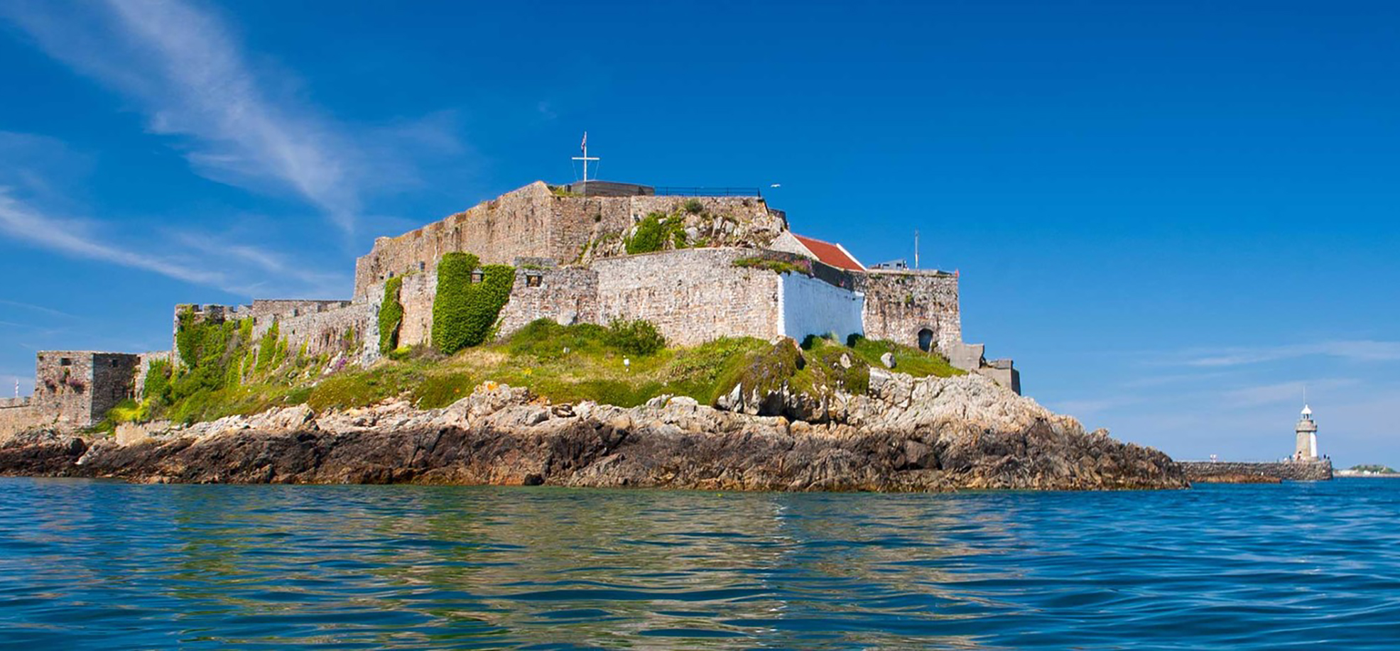 Guernsey Attractions