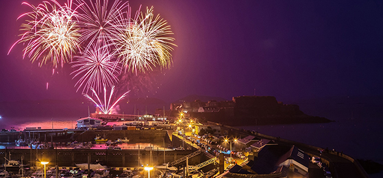 Guernsey Events & Festivals