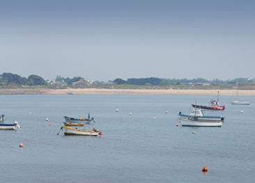 Grand Havre Bay